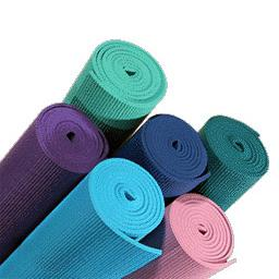 Yoga Mat / Yoga Block / Yoga Ball