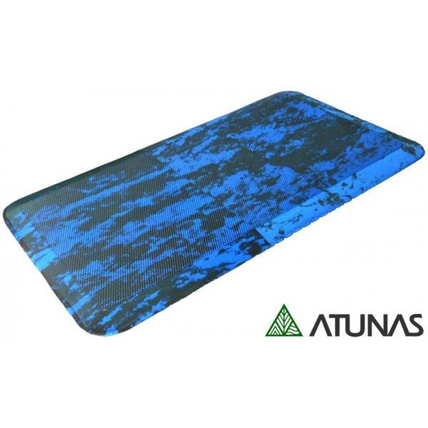 Anti-FatigueMAT BLUE/BLACK