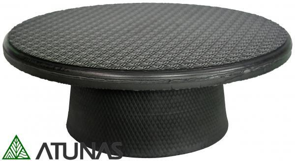 ARMORED FOAM CIRCLE WOBBLE BOARD