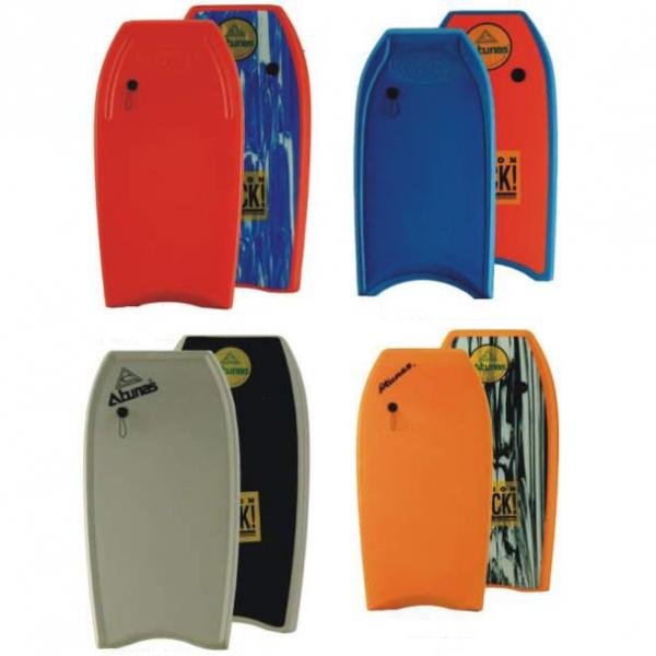 PRO EVA Slick bottom Bodyboard