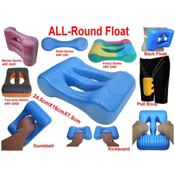 ALL-Round Float